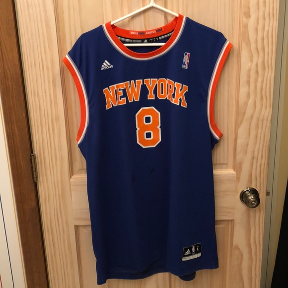 best service 7eeb2 bfa0e New York knicks JR Smith jersey